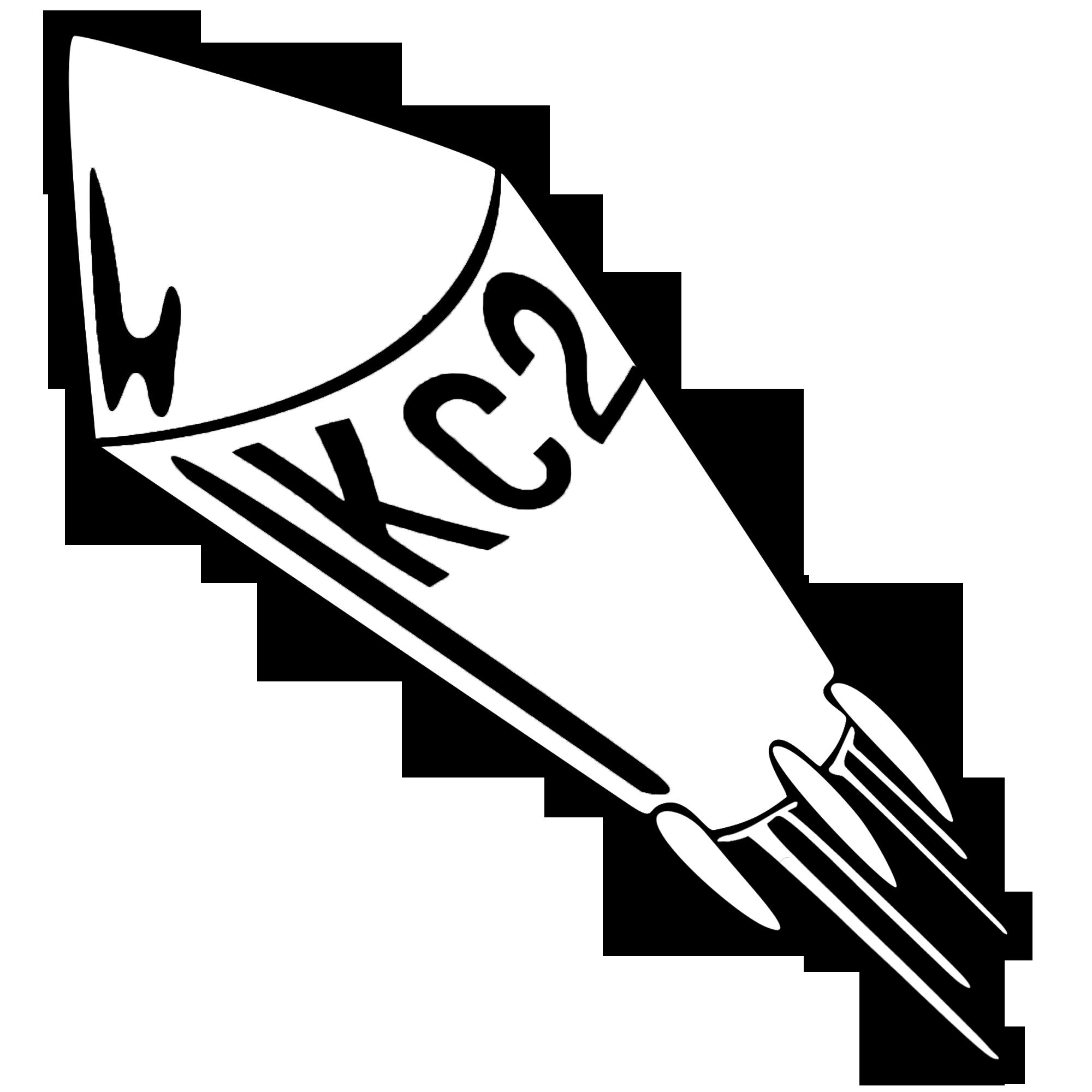 KC2 logo