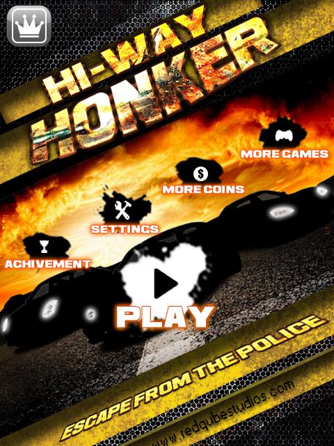HighWay Honker