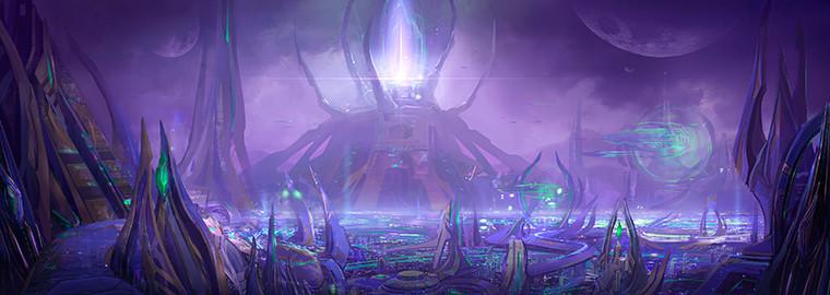 StarCraft - Talematros