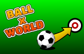 Ball x World