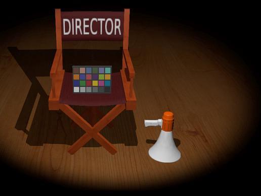 virtual ColorChecker