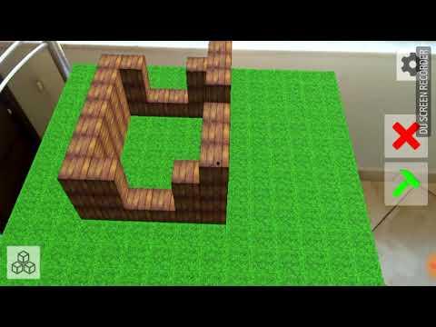 AR Blocks