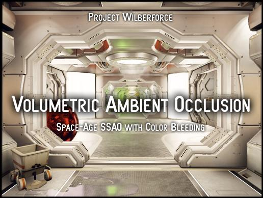 Project Wilberforce Plugins