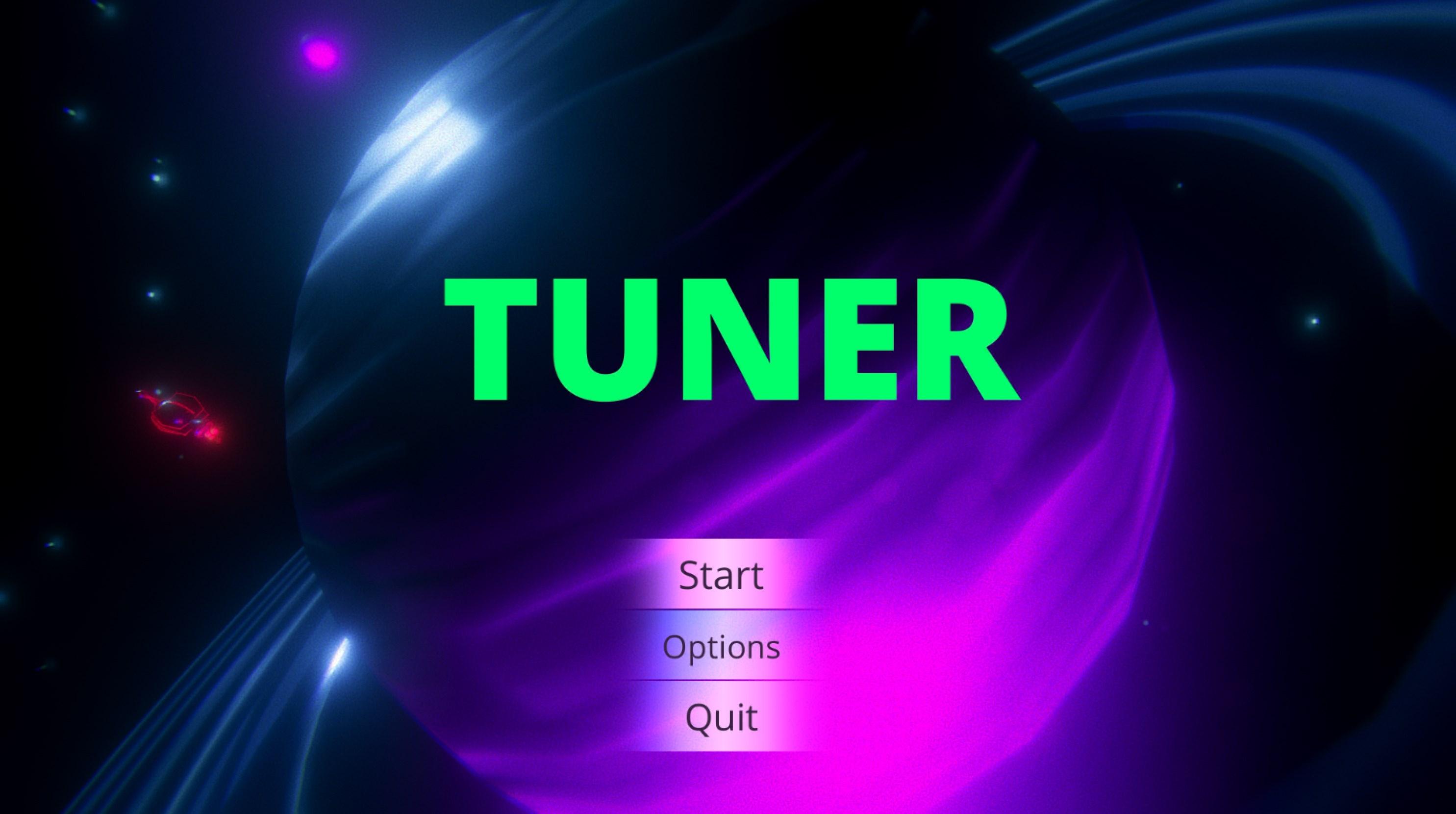 Tuner