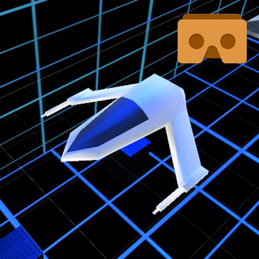 VR X Wing Racer 3D