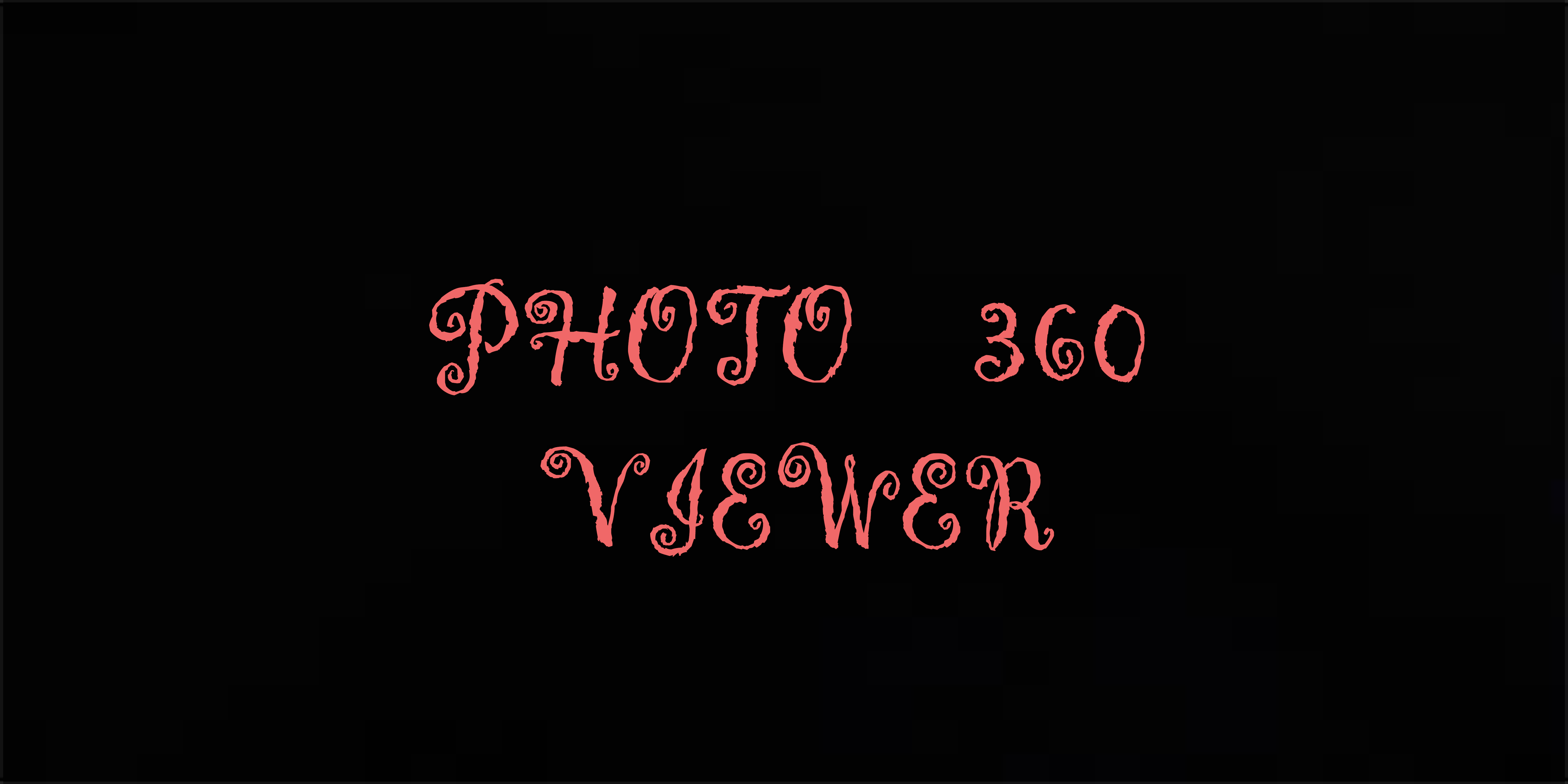 PHOTO 360 VIEWER