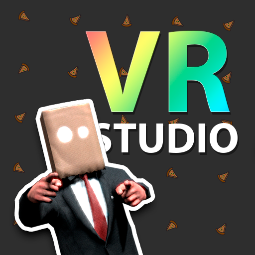 Remus Show | VR Studio | VR Motion captur