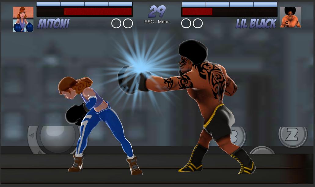Brooklyn brawlers