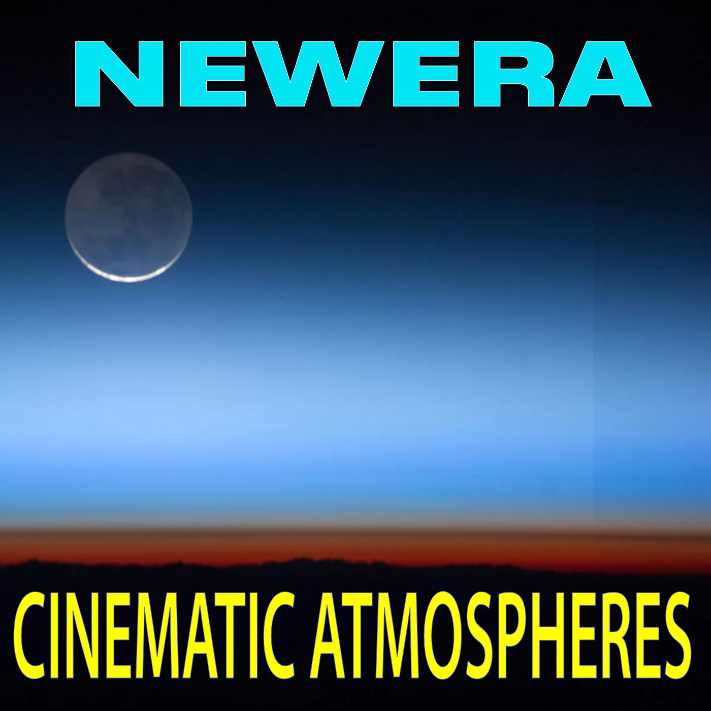 Cinematic Atmospheres by NewEra