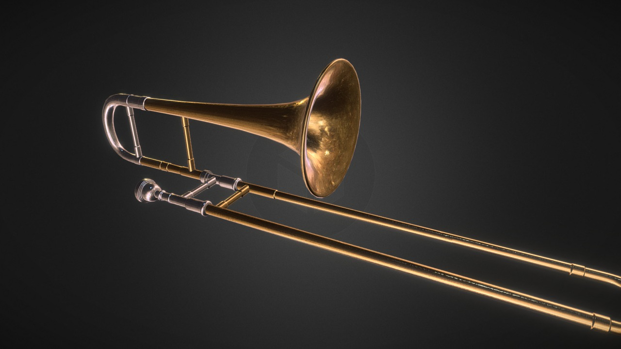 Realistic PBR Instruments