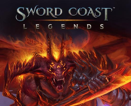 Sword Coast Legends (PC, PS4, Xbox One, Mac)