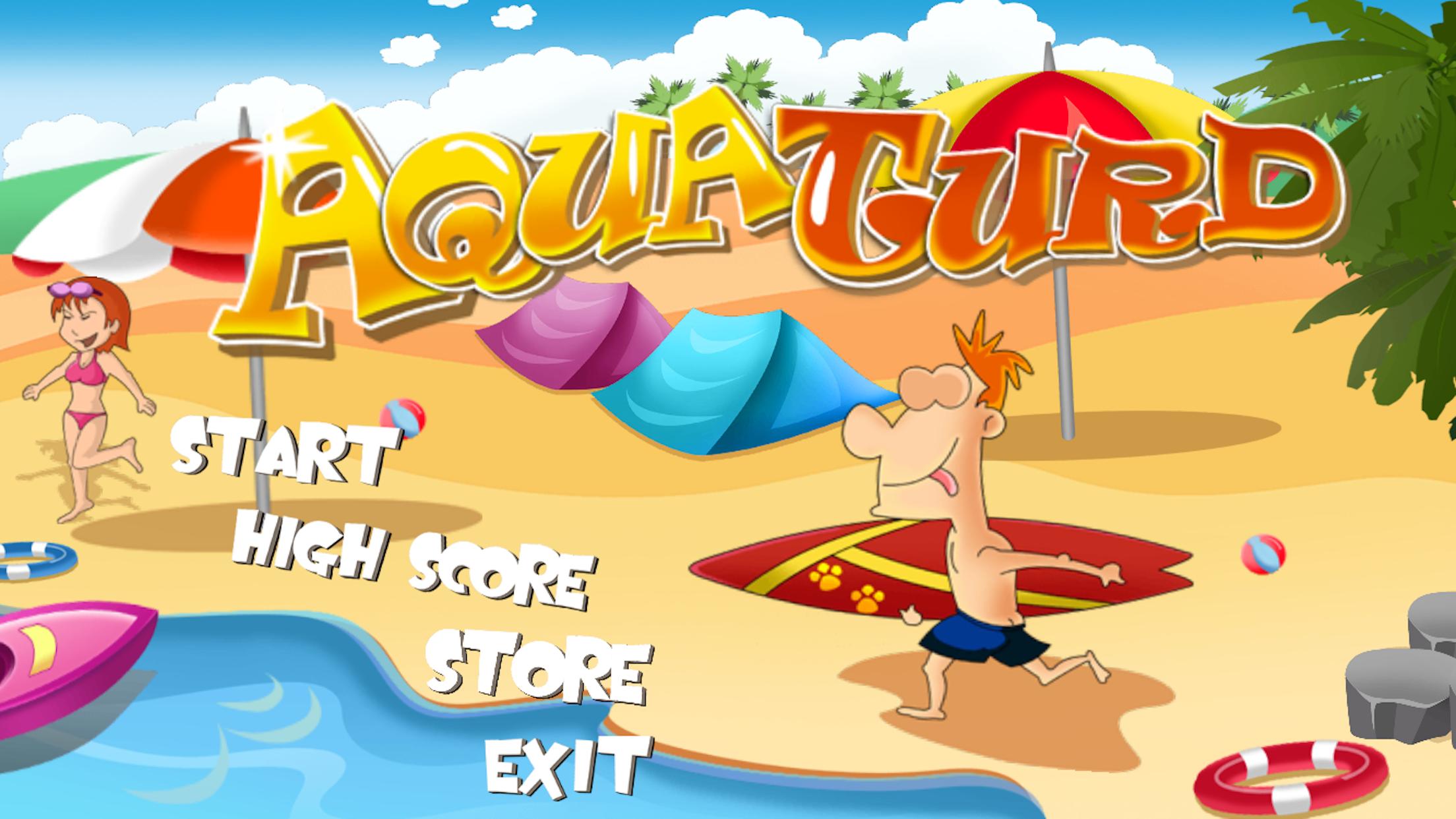 Aqua Turd