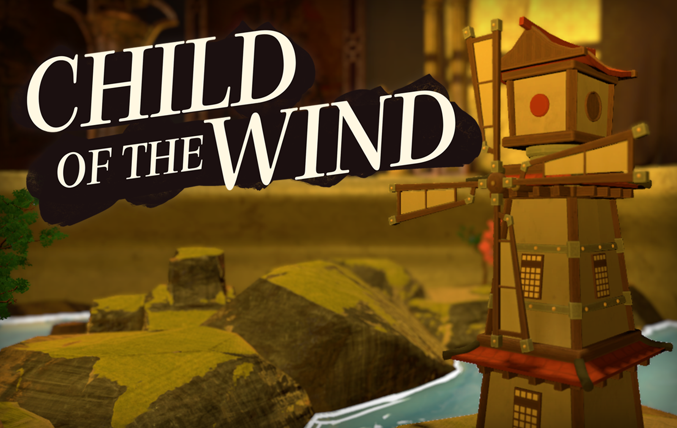 Child of the Wind (VR)