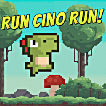 """""""RUN CINO RUN"""" MUSIC/SFX"""