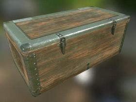 Weapon box