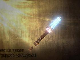 BastarZ BattleZ : Power Sword Concept 1