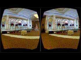 VR Virtual Tour Applications