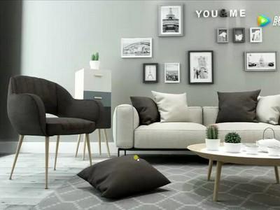 VR model room 101