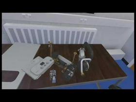 Boiler Assembly Training VR Application