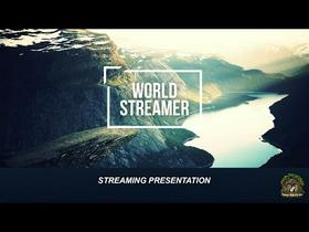 World Streamer