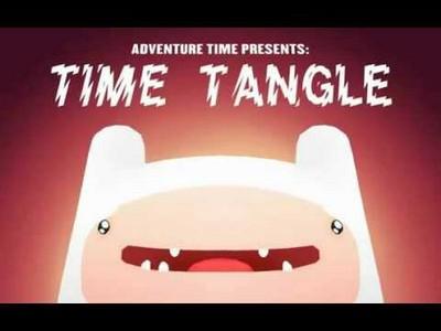 Adventure Time: Time Tangle