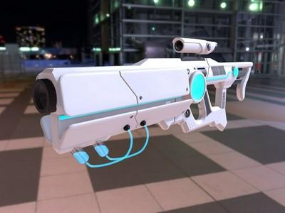 Sci-Fi Cannon