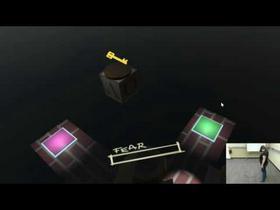 VR Game - Joanna and Skullfried