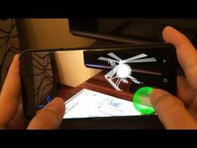 AR Helicopter
