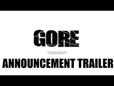 Gore - Trailer Music