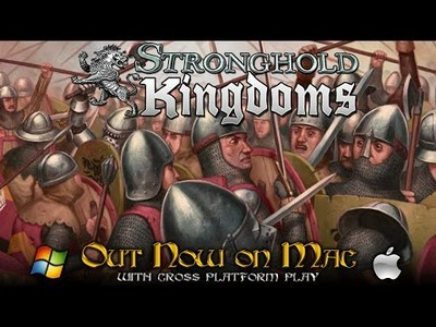 Stronghold Kingdoms Mac