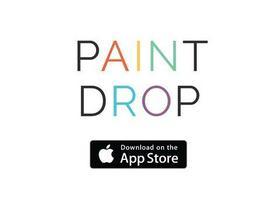 Paint Drop: A Splash of Color