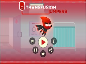 Super Cell Jumper - Jump for a CURE!