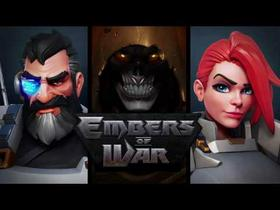 EMBER OF WARS