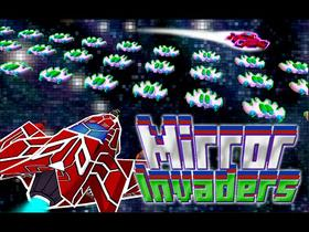 Mirror Invaders