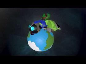 Grandaddy 360º VR Video
