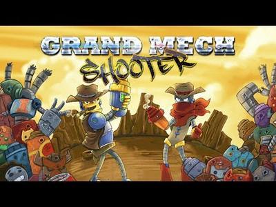 Grand Mech Shooter