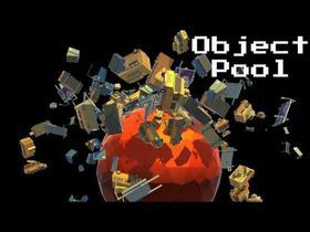 Object Pool Demo