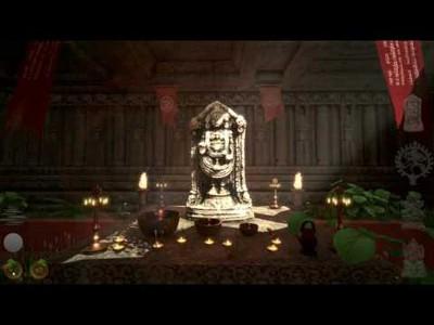 Aum Temple