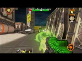 Mobile Arena Mobile FPS