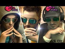 Alice Poker VR
