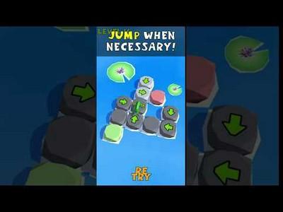 Frog Tactics