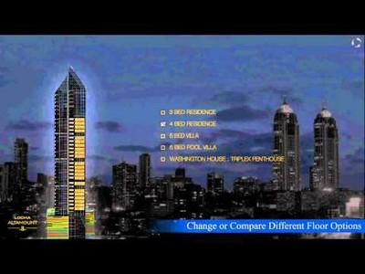 Real Estate - Interactive Virtual Walkthrough