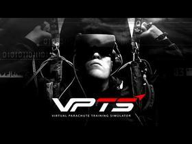 VPTS - Virtual Parachute Training Simulator