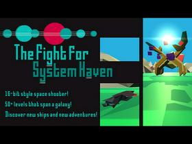 The Fight for System Haven
