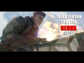 Third Person Shooter Tutorial Series