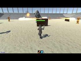 Magic Arena - Multiplayer