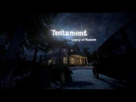 Testament: Legacy of Madness