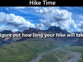 Hike Time