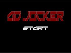 Ad Jocker