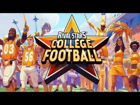Rival Stars College Football